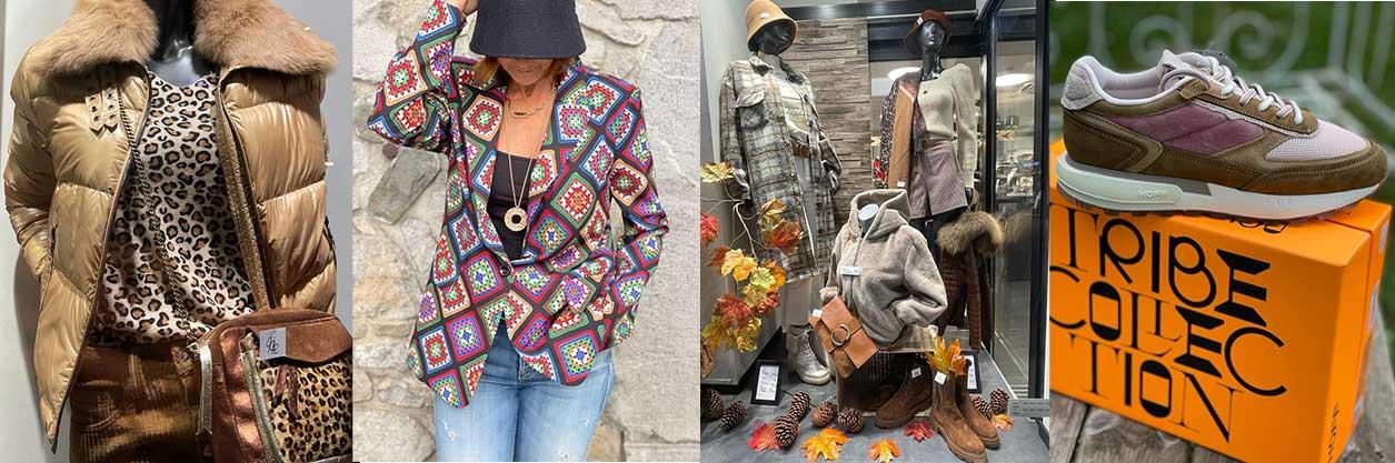 Vêtements Villa Blanche sélection coup de coeur